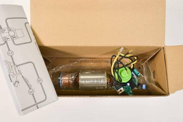 Festool Original-Ersatzteil Anker ES150/5E 230-240V ET-BG - No: 500045