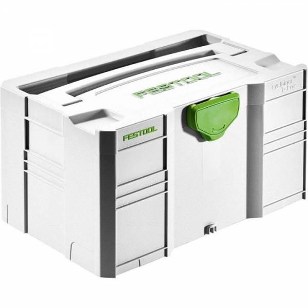 Festool MINI-SYSTAINER T-LOC SYS-MINI 3 TL - NO: 202544