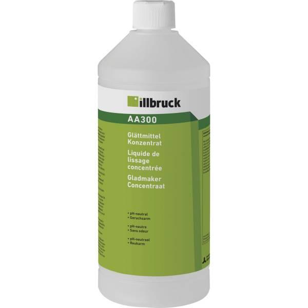 Illbruck Glättmittel Konzentrat AA300, 1L