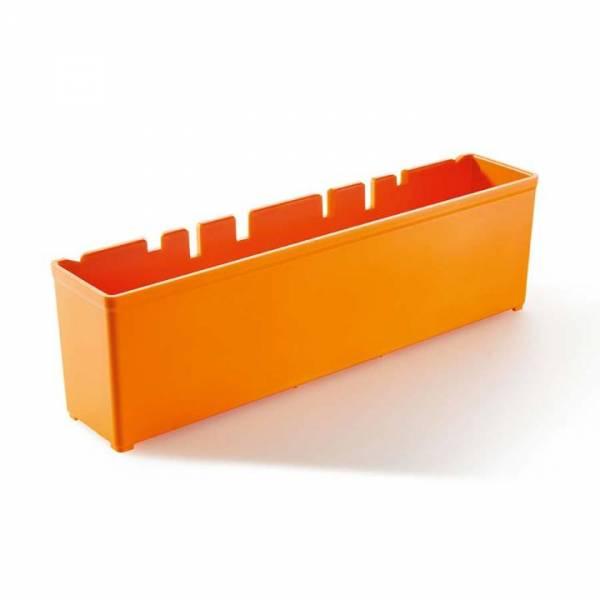 Festool Einsatzboxen Box 49x245/2 SYS1 TL - NO: 498042