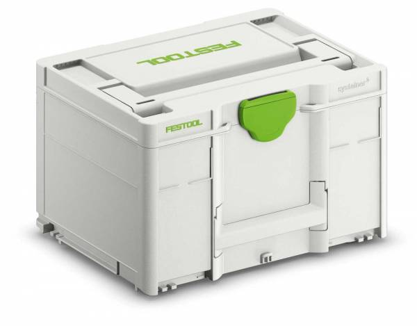Festool Systainer³ SYS3 M 237 - NO: 204843