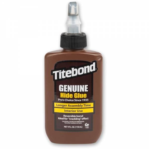 Titebond® Liquid Hide Glue - Hautleim - 118ml