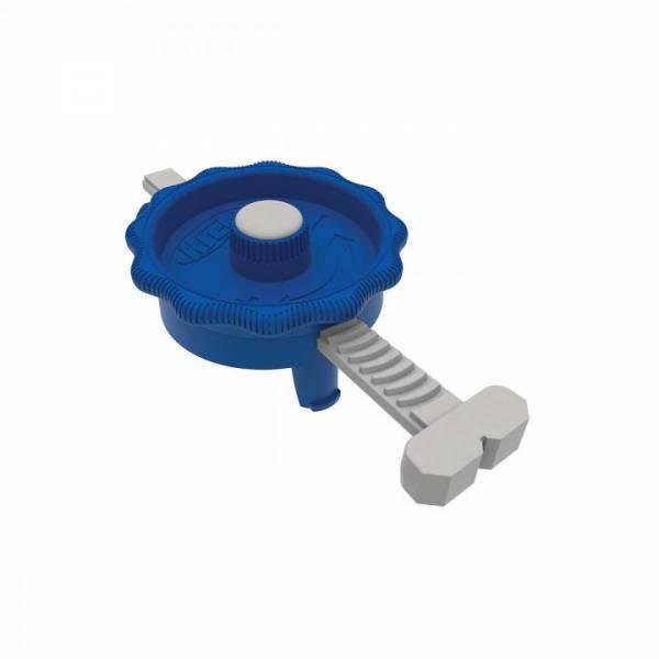 KREG® Schnellspann-Werkbankklemme für 19/20mm Lochraster - KBCIC