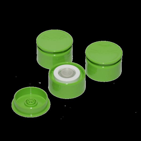 3 Stück Ersatzverschluss für Ölspendesystem SURFIX
