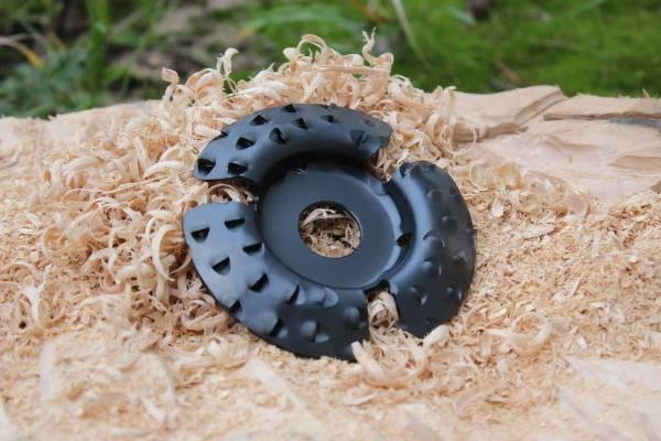 Raspelscheibe ROTAREX Stamina RC 125mm
