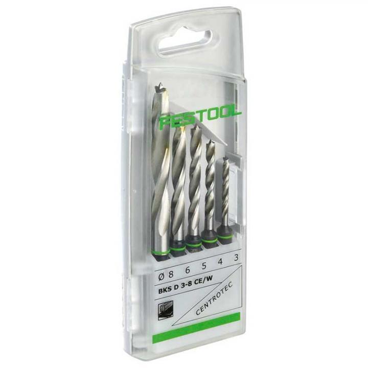Festool Holzspiralbohrer D 3 CE//W 492512