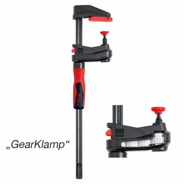 """Bessey Getriebezwinge - Spannweite: 300mm − GK30 """"GearKlamp"""""""