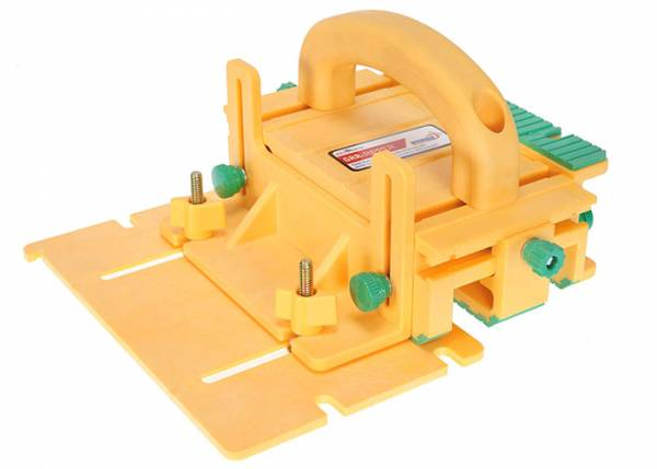 Microjig® GRR-Ripper Werkstückschieber 3D Advanced GR-200