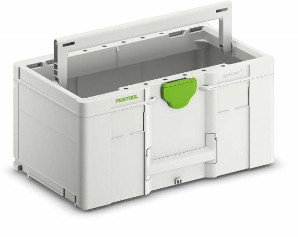 Festool Systainer³ ToolBox SYS3 TB L 237 - NO: 204868