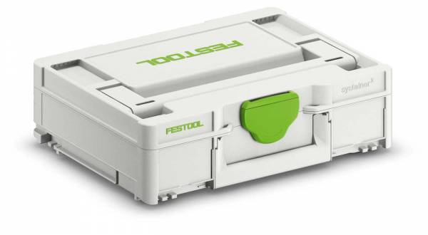Festool Systainer³ SYS3 M 112 - NO: 204840