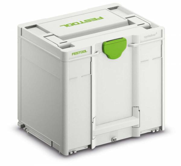 Festool Systainer³ SYS3 M 337 - NO: 204844