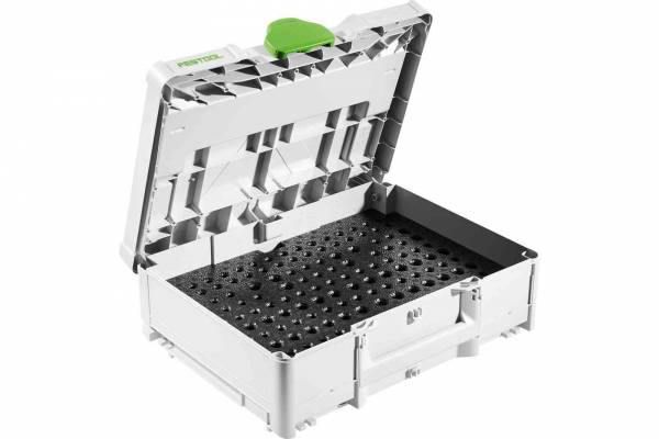 Festool Systainer³ SYS3-OF D8/D12 - NO: 576835