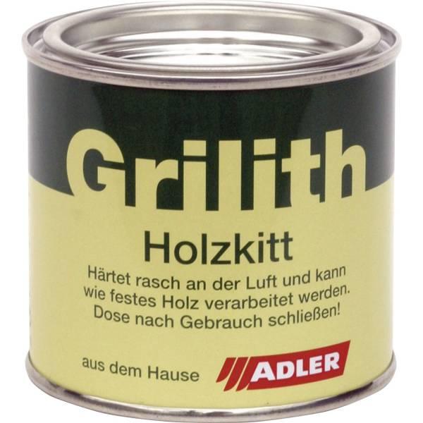 GRILITH Holzkitt Nussbaum 100ml