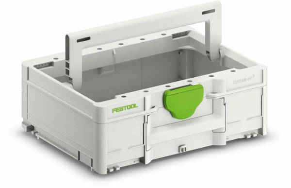 Festool Systainer³ ToolBox SYS3 TB M 137 - NO: 204865