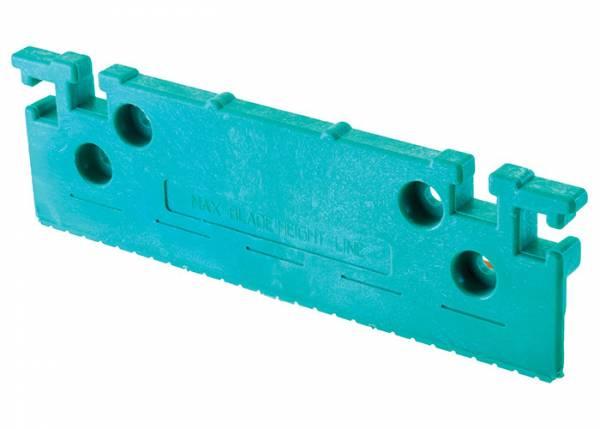 Microjig Zusatzführung 3,2mm für GRR-RIPPER