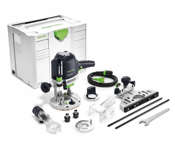 Festool Oberfräse OF 1400 EBQ-Plus - NO: 574341