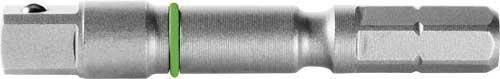 """Festool Adapter 1/4""""-50 CE/KG CENTROTEC - NO: 495131"""