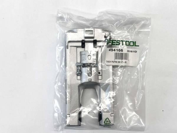 Festool Original-Ersatzteil TISCH PS/PSB 300 ET-BG - No: 494166