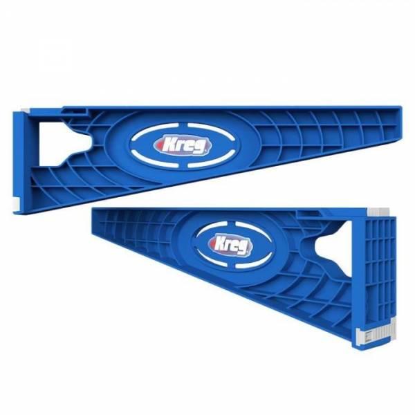 KREG® Montagehilfe für Schubladen-Auszüge - KHI-SLIDE-INT