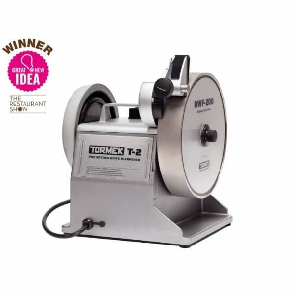 TORMEK® Pro Kitchen Messerschärfmaschine - T2 / T-2