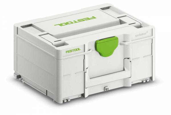 Festool Systainer³ SYS3 M 187 - NO: 204842