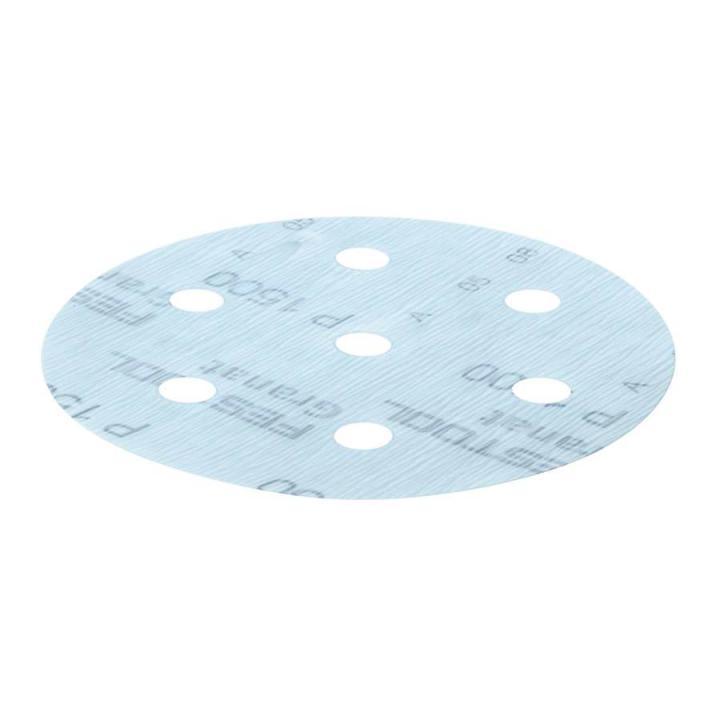 90 mm 100 St 497370 Festool Schleifscheiben STF D90//6 P220 GR//100