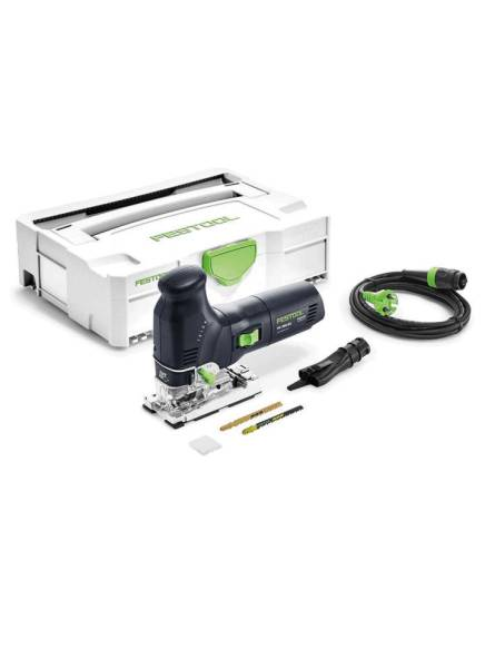 Festool Pendelstichsäge PS 300 EQ-Plus TRION - No: 576615 (561445)