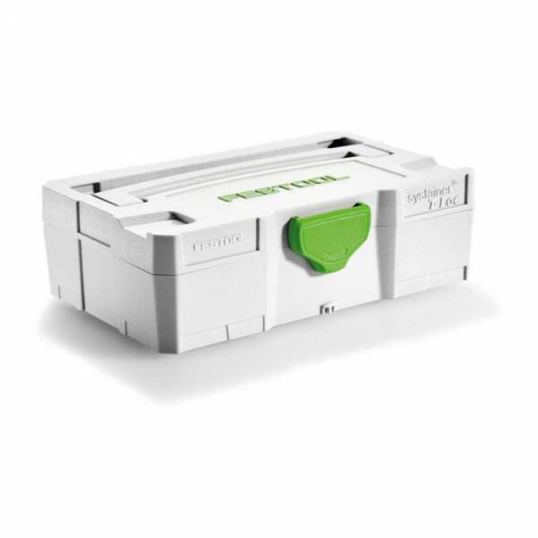Festool Micro-Systainer T-LOC SYS-MICRO (Visitenkarten-Format) - NO: 203995