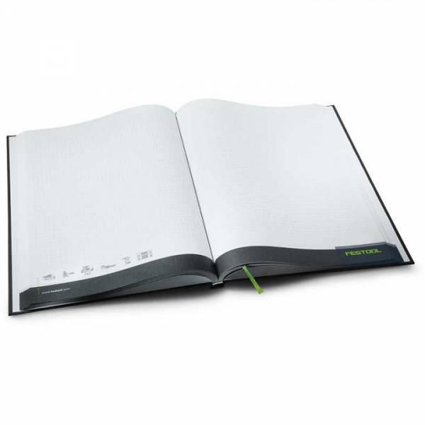 Festool Notizbuch Festool - NO: 498866