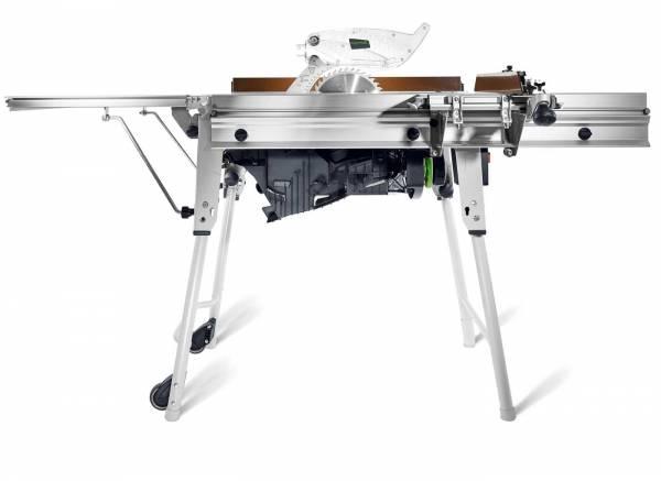 Festool Tischkreissäge TKS 80 EBS-Set mit SawStop-Technologie - No: 575828
