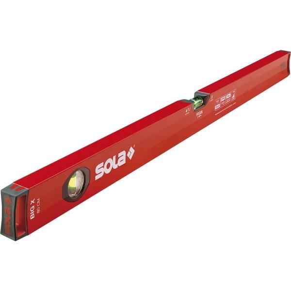 SOLA Wasserwaage BigX - 1000mm