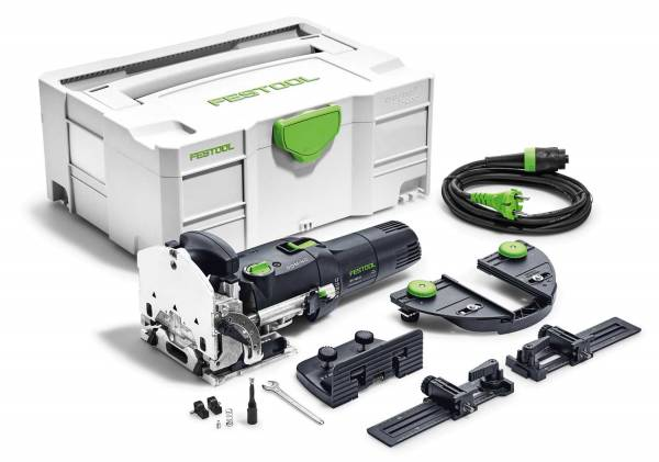 Festool Dübelfräse DF 500 Q-Set DOMINO - NO: 574427