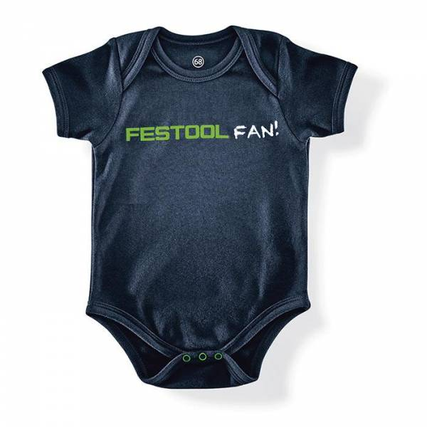 "Festool Babybody ""Festool Fan"" Festool - NO: 202307"