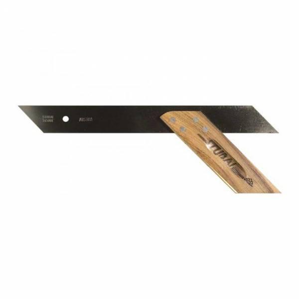 STUBAI Gehrmaß feststehend Schienenlänge 300 mm