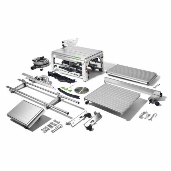 Festool Tischzugsäge CS 70 EBG-Set PRECISIO - NO: 574782