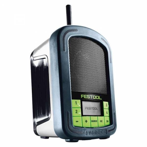Festool Baustellenradio BR 10 SYSROCK - NO: 200183