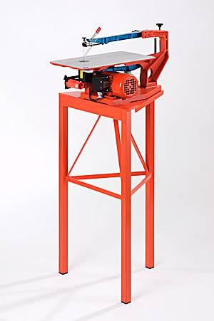 Hegner® Maschinenständer für Feinschnittsägen - HE00202000