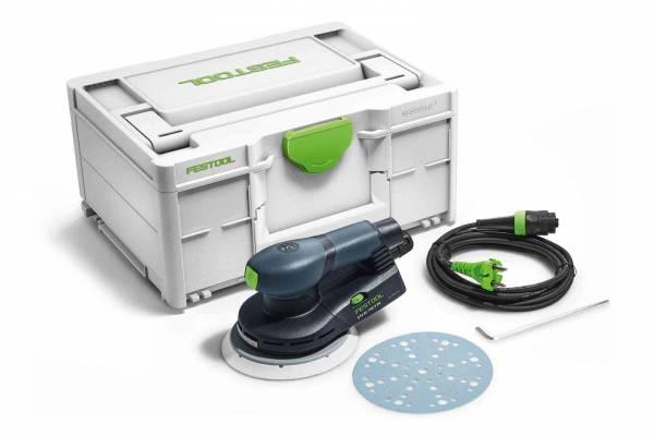 Festool Exzenterschleifer ETS EC 150/5 EQ-Plus im Systainer - NO: 576329