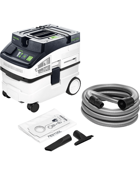 Festool Absaugmobil CT 15 E CLEANTEC - NO: 574827