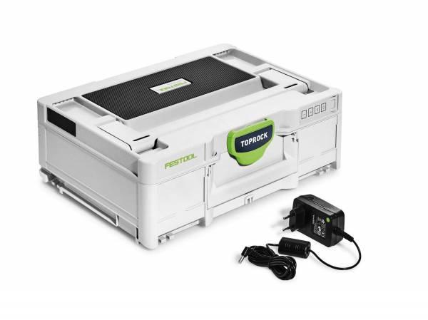 Festool Bluetooth® Lautsprecher TOPROCK SYS3 BT20 M 137 - NO: 205502
