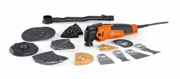 Fein Oszillierer MultiMaster FMM 350 QSL Top - 72295261000