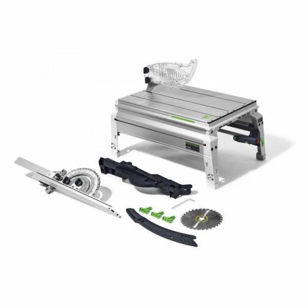 Festool Tischzugsäge CS 50 EBG-FLR PRECISIO - NO: 574770