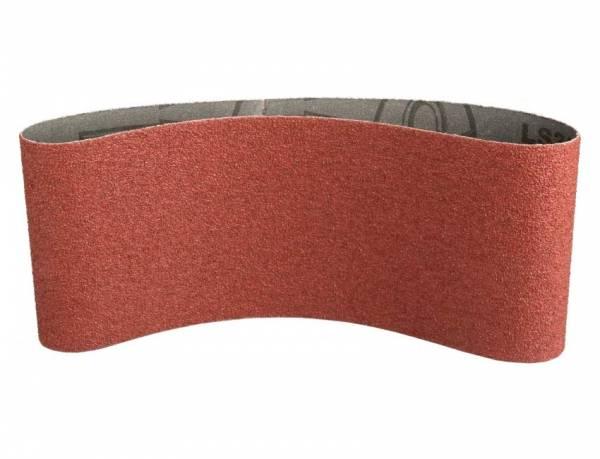 KLINGSPOR 75x533mm - Korn 180 - Schleifband für Bandschleifer LS 309 XH