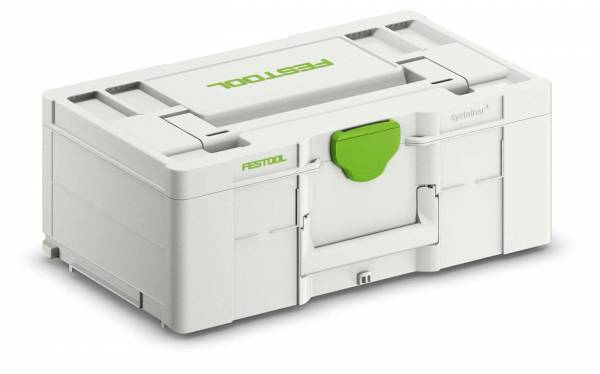 Festool Systainer³ SYS3 L 187 - NO: 204847