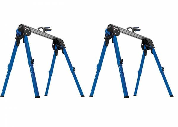KREG® 2 Stück Multifunktions-Arbeitsbock Kreg KWS500 - KWS500