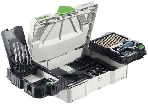 Festool Montagepaket SYS 1 CE-SORT - NO: 497628