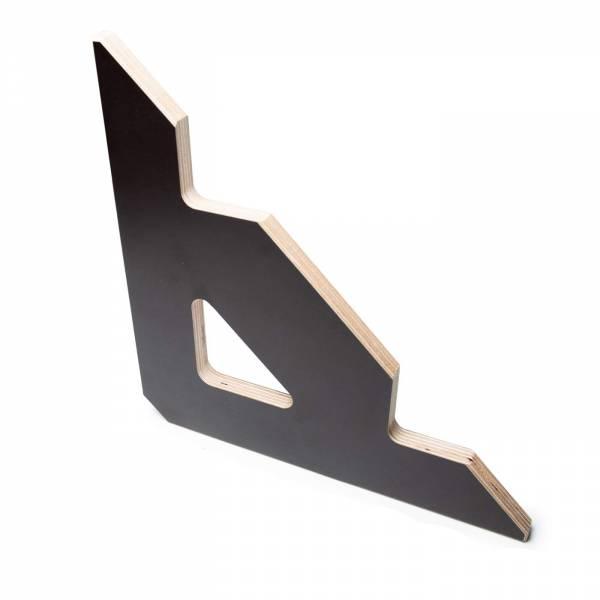 Wood-Special Spannhilfe für 90° Winkel - Eckspanner für Möbelbau