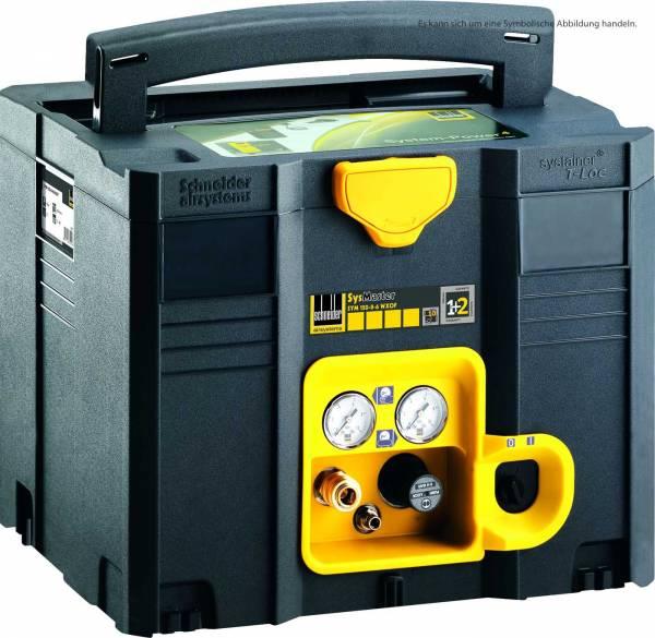 Schneider Kompressor SYM 150-8-6 WXOF SYSMASTER - 1121010030