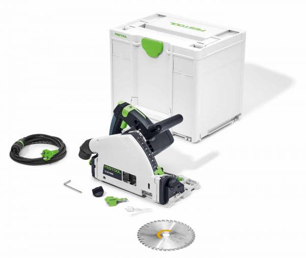 Festool Tauchsäge TS 55 FEBQ-Plus - NO: 576703
