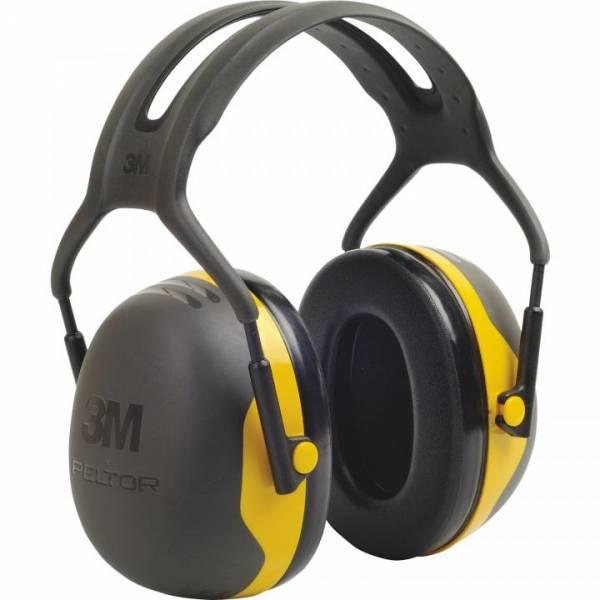 3M Kapselgehörschutz X2A SNR = 31 dB